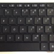 HP 6360B замена клавиатуры ноутбука
