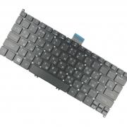 Acer Aspire S5 замена клавиатуры