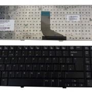 HP CQ61 замена клавиатуры ноутбука