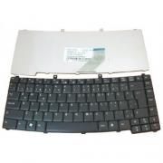 Acer TravelMate 2400 замена клавиатуры ноутбука