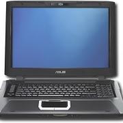 Ремонт ноутбука Asus G70
