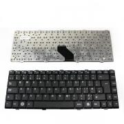 Asus Z96 замена клавиатуры ноутбука