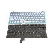APPLE A1502 (Macbook Pro Retina 13) замена клавиатуры ноутбука