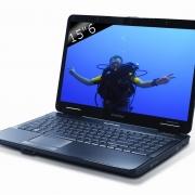 Ремонт ноутбука Acer E-Machines E725