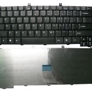 Acer Aspire 5600 замена клавиатуры ноутбука