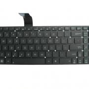 Asus U57 замена клавиатуры ноутбука