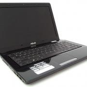 Ремонт ноутбука Asus K42