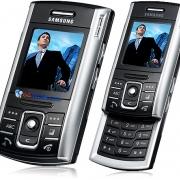 Ремонт Samsung D720