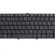 HP 6535b замена клавиатуры ноутбука