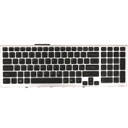 SONY VPC-F11 замена клавиатуры ноутбука