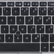 HP Probook 6460b замена клавиатуры ноутбука
