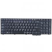 Acer Aspire 8920 замена клавиатуры ноутбука