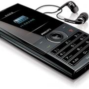 Ремонт Philips Xenium X620