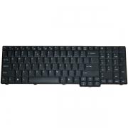 Acer Aspire 9800 замена клавиатуры ноутбука