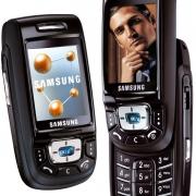 Ремонт Samsung D500