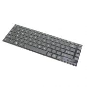 TOSHIBA Satellite C800 замена клавиатуры ноутбука