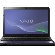 Ремонт ноутбука SONY VPC-CB17