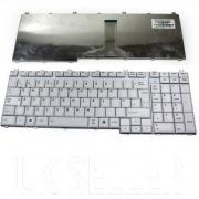 TOSHIBA Satellite L500 замена клавиатуры ноутбука