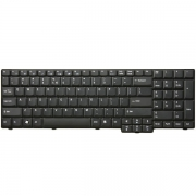 Acer Aspire 5535 замена клавиатуры ноутбука