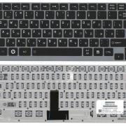 TOSHIBA Satellite U900 замена клавиатуры ноутбука