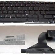 Asus N53 замена клавиатуры ноутбука