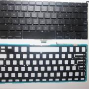 APPLE A1304 замена клавиатуры ноутбука