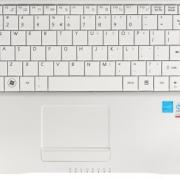 MSI X-Slim X340 замена клавиатуры ноутбука