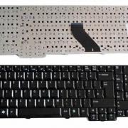 Acer Aspire 5235 замена клавиатуры ноутбука