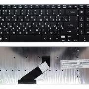 Acer Aspire Timeline V3 замена клавиатуры ноутбука