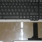 Fujitsu-Siemens Pi3625 замена клавиатуры ноутбука