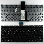 Acer Travelmate B1 замена клавиатуры ноутбука
