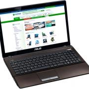 Ремонт ноутбука Asus K53