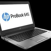 Ремонт ноутбука HP 645