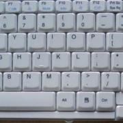 LG R500 замена клавиатуры ноутбука