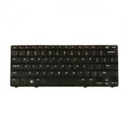 DELL Inspiron 14Z замена клавиатуры ноутбука