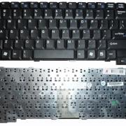 BenQ JOYBOOK P53 замена клавиатуры ноутбука