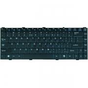 DELL Inspiron 1427 замена клавиатуры ноутбука