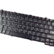 Lenovo N500 замена клавиатуры ноутбука
