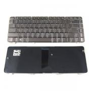HP DV3-2000 замена клавиатуры ноутбука