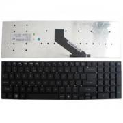 Packard-Bell EasyNote TS44 замена клавиатуры ноутбука