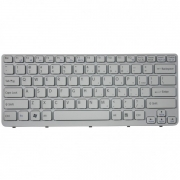 SONY SVE14 замена клавиатуры ноутбука