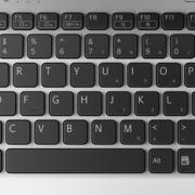 SONY SVS13 замена клавиатуры ноутбука