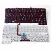DELL Latitude XT замена клавиатуры ноутбука