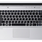 SONY SVT11 замена клавиатуры ноутбука
