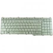 TOSHIBA Satellite X205 замена клавиатуры ноутбука