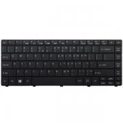 Acer Aspire E1-431 замена клавиатуры ноутбука