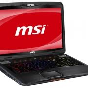 Ремонт ноутбука MSI GT780