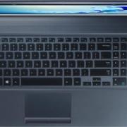 Samsung NP270E5 замена клавиатуры ноутбука