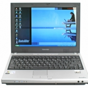 Ремонт ноутбука TOSHIBA Satellite U200