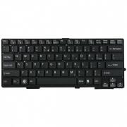 SONY SVE13 замена клавиатуры ноутбука